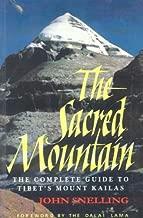 sacred mountain in tibet
