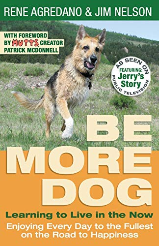 Be More Dog: Learning to Live in the Now