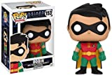 Funko - 153 - Pop - DC Comics - Batman Animated Series - Robin