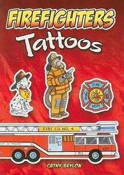 Best firefighter tatoos Reviews