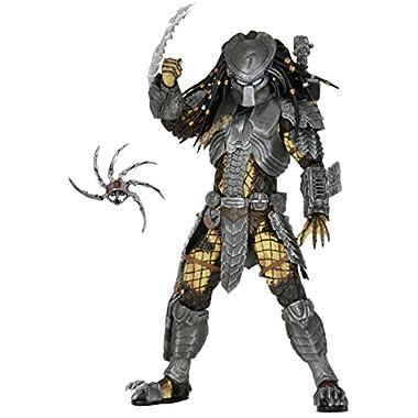 NECA Predator Series 15 Masked Scar Action Figure, 7″