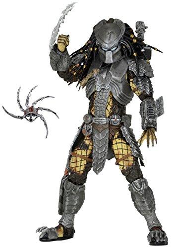 NECA Predator Series 15 Masked Scar Action Figure, 7'
