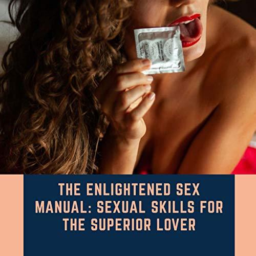 Couverture de The Enlightened Sex Manual