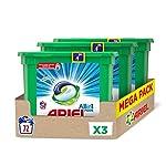 Ariel Pods Allin1 Detergente en Cápsulas...