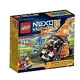 LEGO Nexo Knights Chaos Catapult Kit (93 Piece)