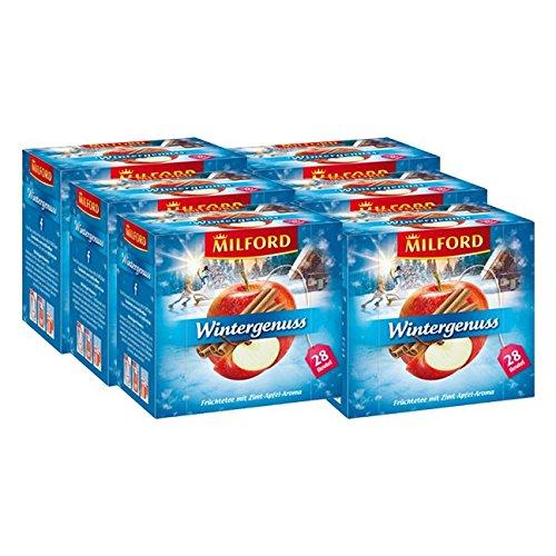 Milford Wintergenuss 6er Pack
