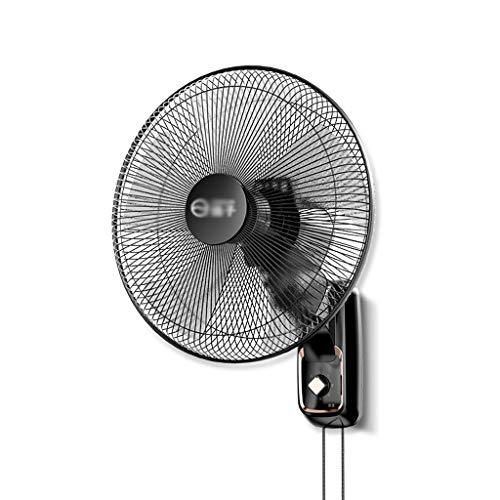 N / A Ventilador de Pared, abatible Giratorio Ventilador mecánico de Alta...