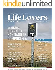 Life Changing trips: September 2021. Life Lovers Magazine (Life Lovers Magazine 2021 Book 8) (English Edition)