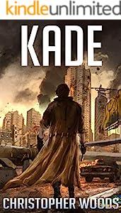 Kade (The Fallen World Book 14)
