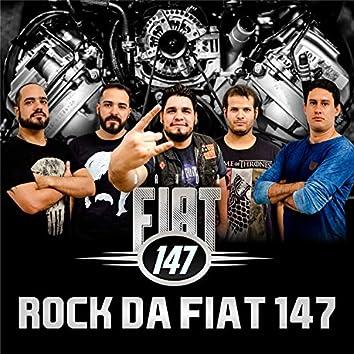 Rock da Fiat 147