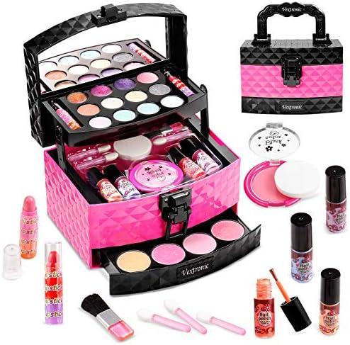 Maquillaje para ninas _image0