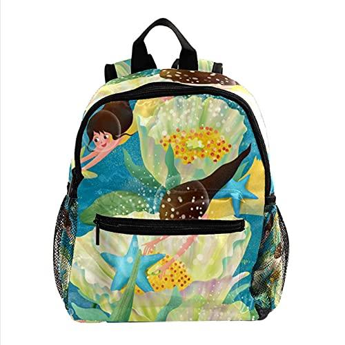 Mini mochila para computadora portátil para mujer, bolsa de viaje chica de buceo para el trabajo, escuela, al aire libre