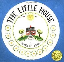 The Little House Book & CD (Read Along Book & CD)