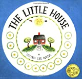 The Little House Book & CD (Read-Along)