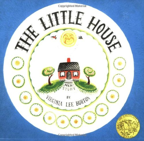 The Little House Book & CD (Read-Along)の詳細を見る