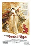 Xzmafthfrw The Lord of The Rings - Movie Poster: 1978