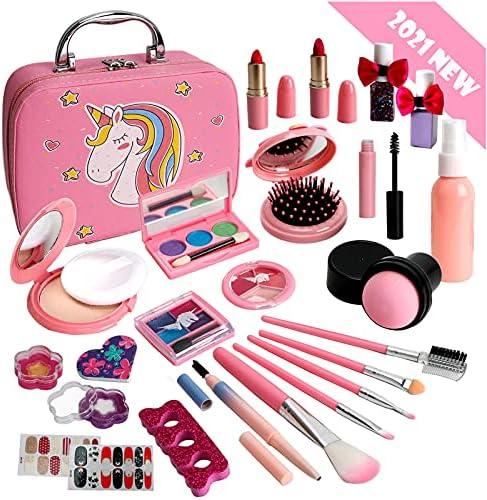 Maquillaje para ninas _image4