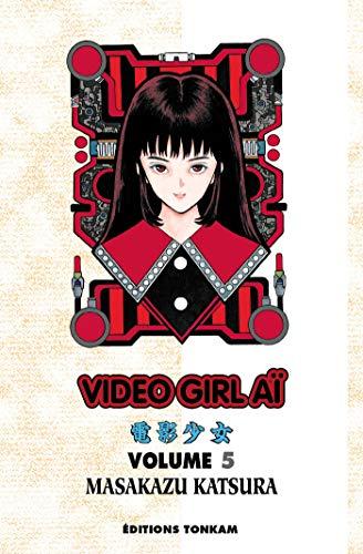 Video Girl Aï T05
