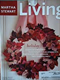 MARTHA STEWART LIVING MAGAZINE DECEMBER 1999/JANUARY 2000