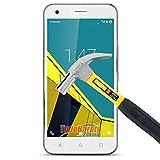 Todobarato24h 1 Protector Cristal Templado Vodafone Smart Ultra 6