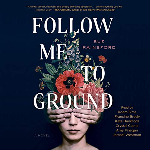 Follow Me to Ground audiobook cover art