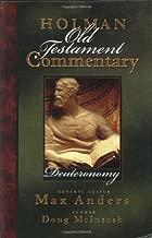 Deuteronomy (Holman Old Testament Commentary, 3)
