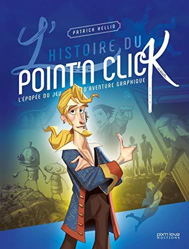 L'Histoire du Point'n Click