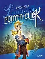 L'Histoire du Point'n Click de Patrick Hellio