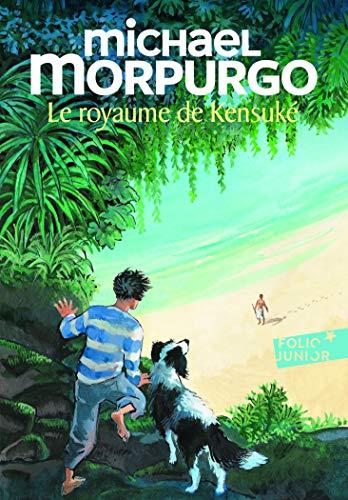 Le royaume de Kensuké - Folio Junior - A partir de 10 ans.pdf PDF Books