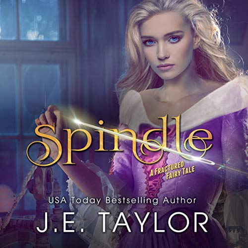 Spindle cover art