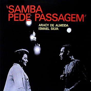 Samba Pede Passagem