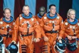 Poster Armageddon Bruce Willis & the Guys, 60 x 91 cm