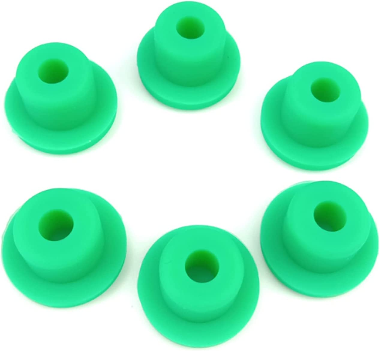 Industry No. 1 Selling and selling XLBH Hardware Parts 2PCS 15mm-48.5mm Green Red Yellow Blue Gray