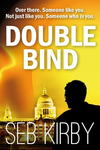 Book: Double Bind (Raymond Bridges) by Seb Kirby