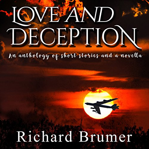 Love and Deception audiobook cover art