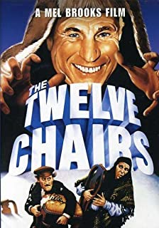 mel brooks 12 chairs
