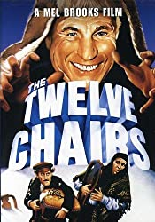 Twelve Chairs [Import USA Zone 1]