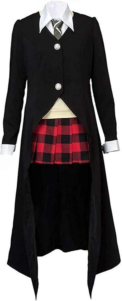 Nsoking San Antonio Mall Women's Soul Eater Cosplay Uniform H Tampa Mall Maka Albarn