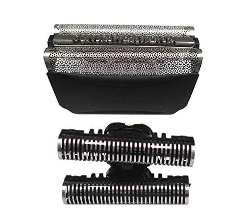 51B Foil & Cutter for Braun 8000 Series 360 Complete Activator ContourPro 5643 5645 8970 8975 8985 8987