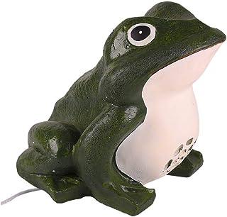 ILH Grenouille Lampe LED Animale Modélisation Lampe Paysage Étanche Lampe Basse Tension Protection De l'environnement Rési...