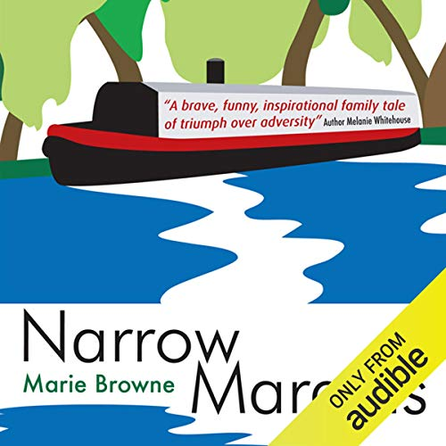 Narrow Margins cover art