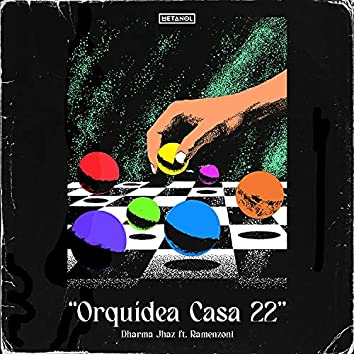 Orquídea Casa 22