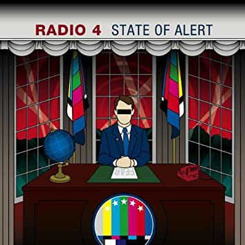 State Of Alert