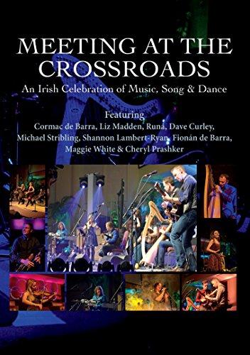 Meeting At The Crossroads: An Irish Celebration [UK Import]