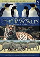 Our World Their World [DVD]