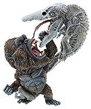 Kong Skull Island: Kong vs. Skull Crawler Defo-Real Soft Vinyl Statue