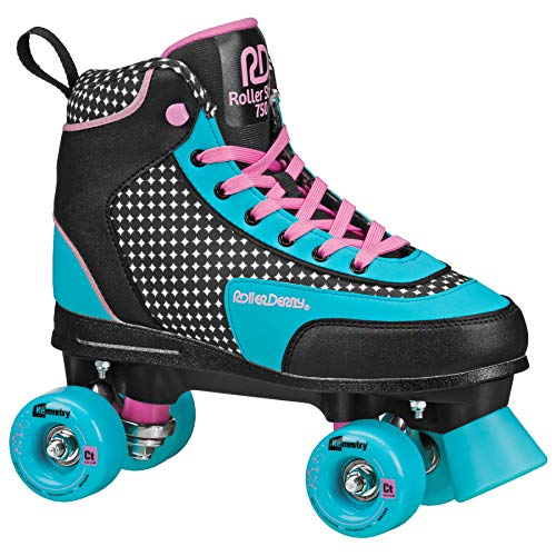 Roller Star 750 Women's Roller Skate (Bubble Gum, 4)