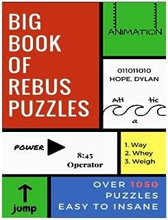 Big Book of Rebus Puzzles