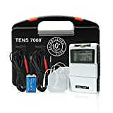 Tens Units Review and Comparison