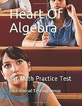 Best heart of algebra Reviews